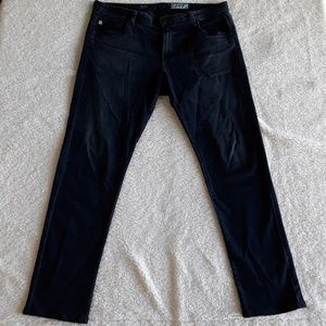 AG Adriano Goldschmied NWOT The Tellis  Slim Jeans